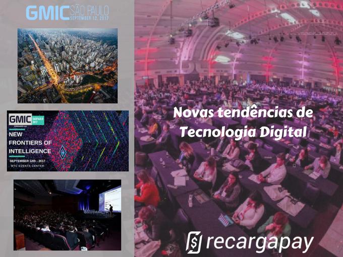Nova tendências de tecnologia digital em São Paulo