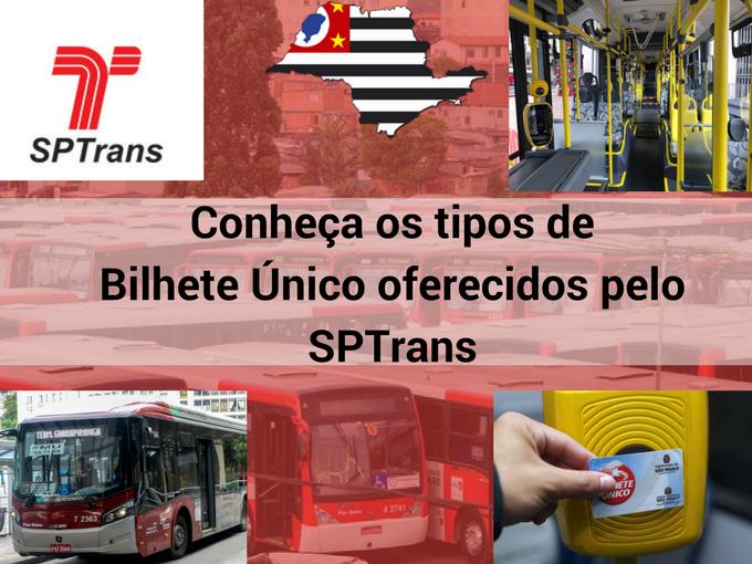 Saiba mais sobre SPTrans