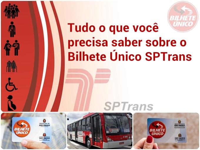 Tudo sobre o Bilhete Único SPTrans