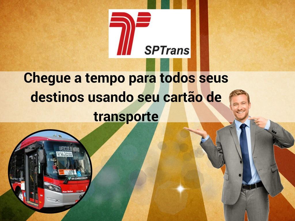 Companhia SPTrans