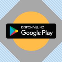Logotipo do GooglePlay