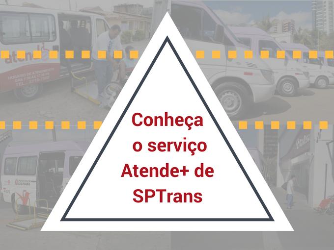 Atende+ de SPTrans