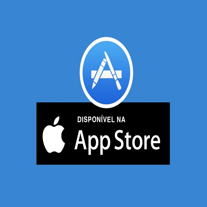 Disponível na App Store para iOS aqui