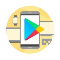 Clique aqui para baixar o RecargaPay para o seu Android