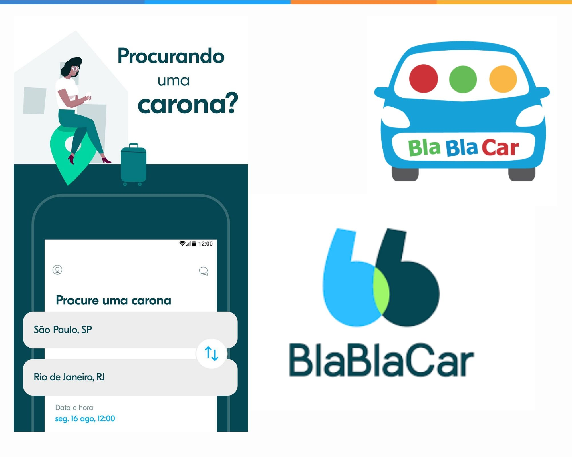 BlaBlaCar!