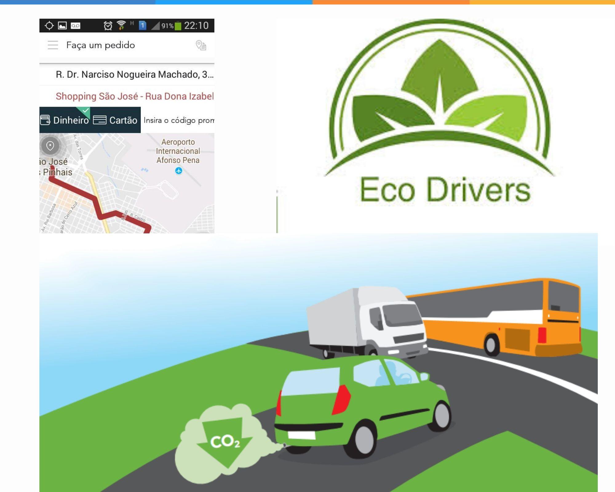EcoDrivers!