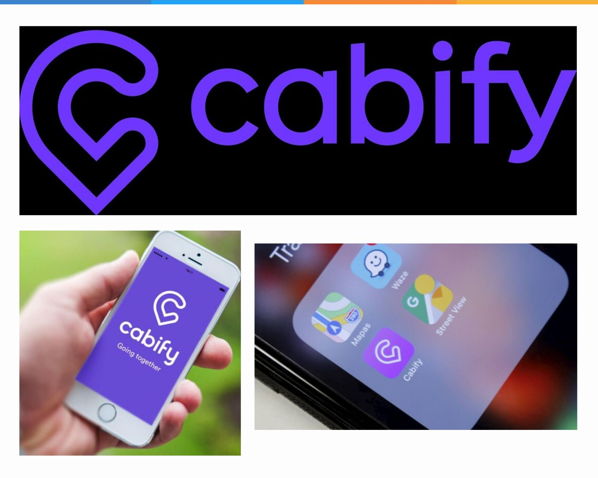 Cabify!