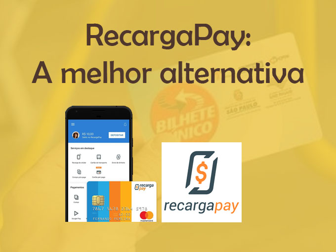 RecargaPay: A melhor alternativa